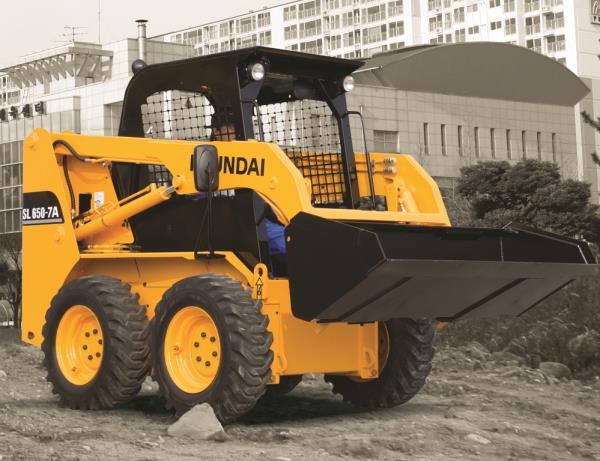 HSL650-7A