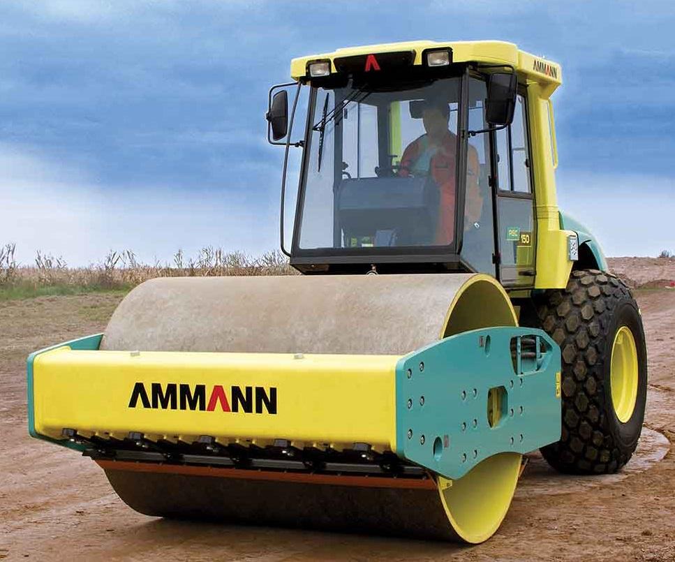 AMMAN ASC 150D