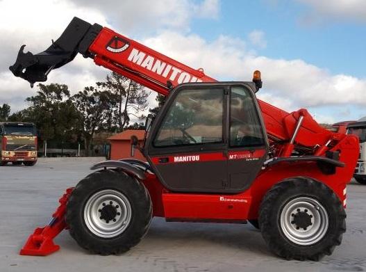 Manitou MT1235