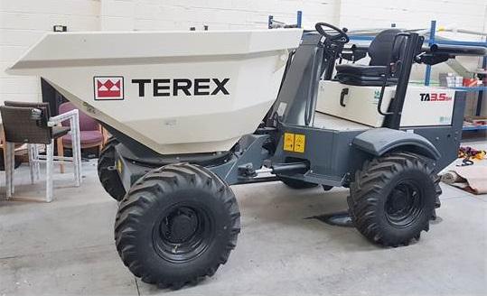 Terex TA3.5SH